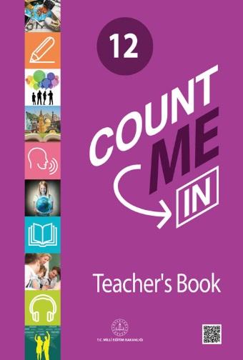 12.Sınıf İngilizce Öğretmen Kitabı (MEB) pdf indir
