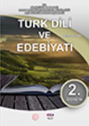 Açık Öğretim Lisesi Türk Dili ve Edebiyatı 2 Ders Kitabı pdf indir