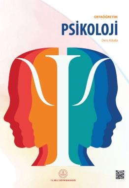 11.Sınıf Psikoloji Ders Kitabı (MEB) pdf indir