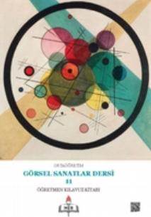 11.Sınıf Görsel Sanatlar Ders Kitabı (MEB) pdf indir