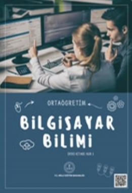 2019-2020 Yılı Bilgisayar Bilimi Kur 1 Ders Kitabı (MEB) pdf indir
