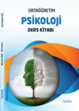 11.Sınıf Psikoloji Ders Kitabı (Özgün Yayınları) pdf indir