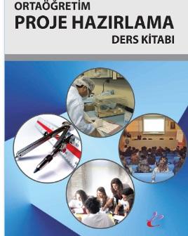 12.Sınıf Proje Hazırlama Ders Kitabı (Eğitimciler) pdf indir