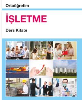 2019-2020 Yılı 9.Sınıf İşletme Ders Kitabı (Cem Yayınları) pdf indir
