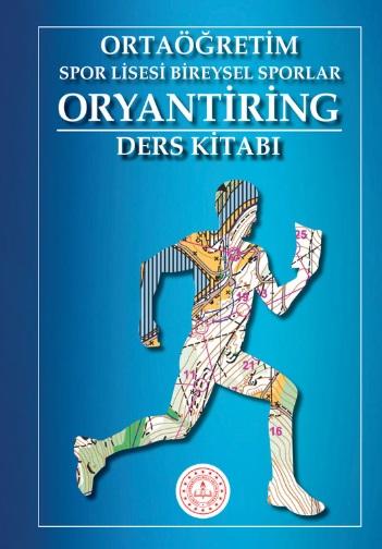 Spor Lisesi 12.Sınıf Bireysel Sporlar Oryantiring Ders Kitabı pdf indir