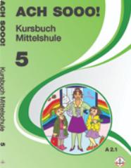 Açık Öğretim Ortaokulu Almanca 5 Ders Kitabı pdf indir