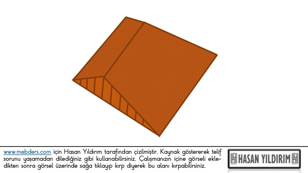 Çatı PNG