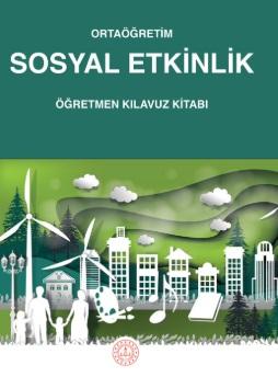 12.Sınıf Sosyal Etkinlik Öğretmen Kılavuz Kitabı pdf indir