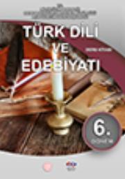 Açık Öğretim Lisesi Türk Dili ve Edebiyatı 6 Ders Kitabı pdf indir