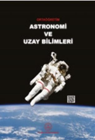 2020-2021 Yılı 9.Sınıf Astronomi ve Uzay Bilimleri Ders Kitabı (MEB2) pdf indir