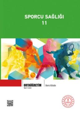 Spor Lisesi 11.Sınıf Sporcu Sağlığı ders kitabı pdf indir