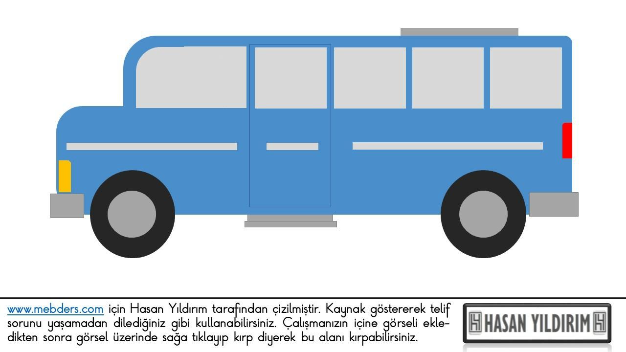 Minibüs PNG