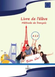 Açık Öğretim Lisesi Fransızca 8 Ders Kitabı pdf indir