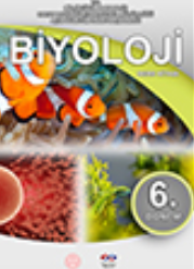 Açık Öğretim Lisesi Biyoloji 6 (Seçmeli Biyoloji 2) Ders Kitabı pdf indir