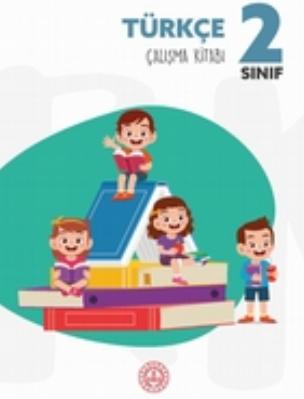 2.Sınıf Türkçe Bakanlık Destek Kitabı Öğrenci Çalışma Kitabı pdf indir