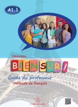 2019-2020 Yılı 9.Sınıf Fransızca A1.1 Öğretmen Kitabı (MEB) pdf indir