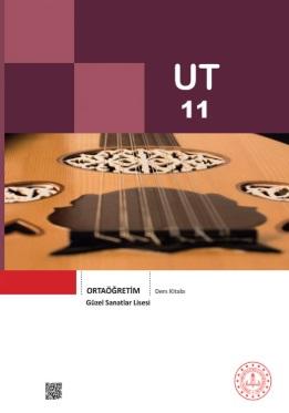 Güzel Sanatlar Lisesi 11.Sınıf Çalgı Eğitimi Ut (THM) Ders Kitabı pdf indir