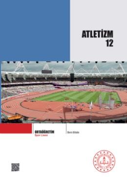 Spor Lisesi 12.Sınıf Atletizm Ders Kitabı pdf indir