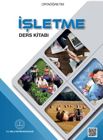12.Sınıf İşletme Ders Kitabı (MEB) pdf indir