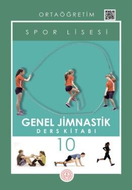 Spor Lisesi 10.Sınıf Genel Jimnastik Ders Kitabı pdf indir