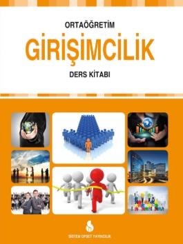 12.Sınıf Girişimcilik Ders Kitabı (Sistem Ofset Yayıncılık) pdf indir
