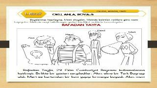 1.Sınıf Türkçe Oku, Anla, Boya-5