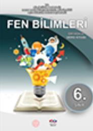 Açık Öğretim Ortaokulu Fen Bilimleri 6 Ders Kitabı pdf indir