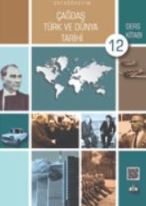 Açık Öğretim Lisesi Seçmeli Çağdaş Türk ve Dünya Tarihi 2 Ders Kitabı pdf indir