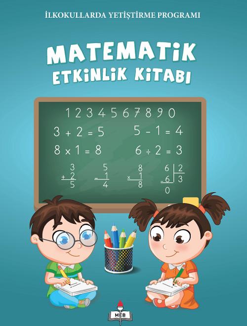 İYEP Matematik Etkinlik Kitabı - pdf