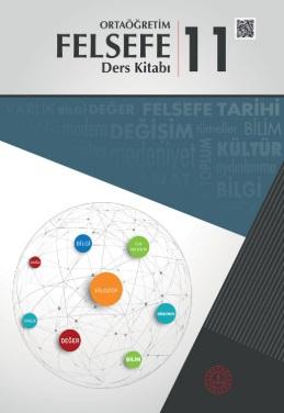 2020-2021 Yılı 11.Sınıf Felsefe Ders Kitabı (MEB) pdf indir