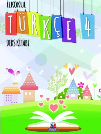 2019-2020 Yılı 4.Sınıf Türkçe Ders Kitabı (Koza) pdf indir