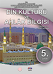 Açık Öğretim Ortaokulu Din Kültürü ve Ahlak Bilgisi 5 Ders Kitabı pdf indir