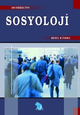 2019-2020 Yılı 12.Sınıf Sosyoloji Ders Kitabı (Ada Yayınları) pdf indir