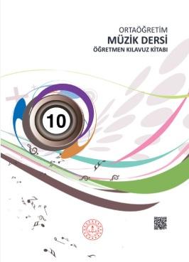 10.Sınıf Müzik Öğretmen Kılavuz Kitabı (MEB) pdf indir
