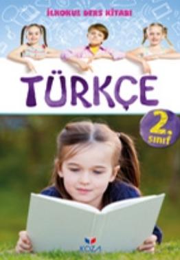 2020-2021 Yılı 2.Sınıf Türkçe Ders Kitabı (Koza) pdf indir