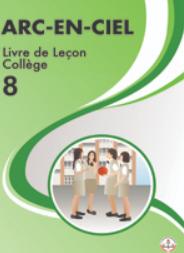 Açık Öğretim Ortaokulu Fransızca 8 Ders Kitabı pdf indir