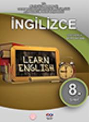 Açık Öğretim Ortaokulu İngilizce 8 Ders Kitabı pdf indir