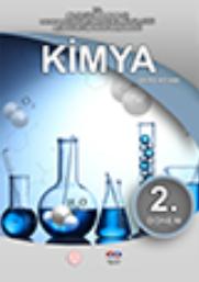 Açık Öğretim Lisesi Kimya 2 Ders Kitabı pdf indir