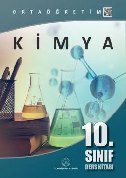 10.Sınıf Kimya Ders Kitabı (MEB) pdf indir