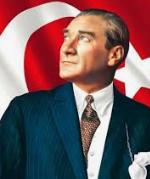 Fazıl Hüsnü Dağlarca'nın yazdığı Mustafa Kemal şiiri