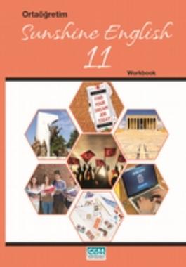 11.Sınıf İngilizce Ders Kitabı - Sunshine (Cem Yayınları) pdf indir