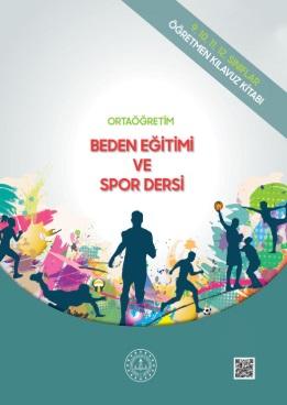 10.Sınıf Beden Eğitimi ve Spor Öğretmen Kılavuz Kitabı (MEB) pdf indir