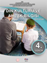 Açık Öğretim Lisesi Din Kültürü ve Ahlak Bilgisi 4 Ders Kitabı pdf indir