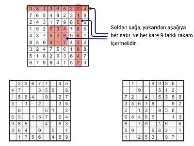 Kolay Sudoku 4