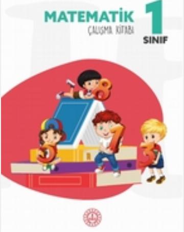 1.Sınıf Matematik Bakanlık Destek Kitabı Öğrenci Çalışma Kitabı pdf indir