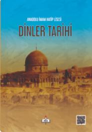 Açık Öğretim Lisesi Dinler Tarihi 1 Ders Kitabı pdf indir
