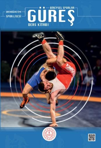 Spor Lisesi 10.Sınıf Bireysel Sporlar Güreş Ders Kitabı pdf indir