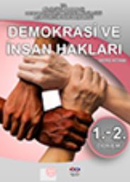 Açık Öğretim Lisesi Seçmeli Demokrasi ve İnsan Hakları 1 ve 2 Ders Kitabı pdf indir