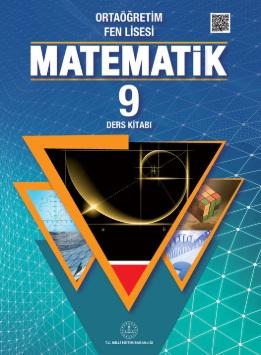 Fen Lisesi 9.Sınıf Matematik Ders Kitabı pdf indir