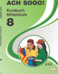 Açık Öğretim Ortaokulu Almanca 8 Ders Kitabı pdf indir